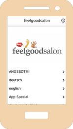 feelgoodsalon App